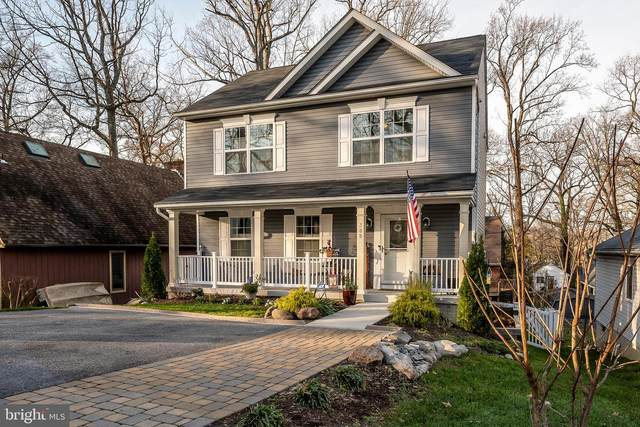 388 Chestnut Trail, CROWNSVILLE, MD 21032 (#MDAA454316) :: Pearson Smith Realty