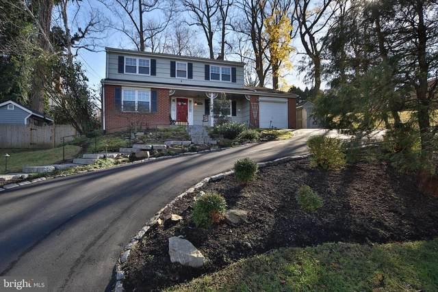 7805 Lafayette Avenue, ELKINS PARK, PA 19027 (#PAMC677582) :: Potomac Prestige