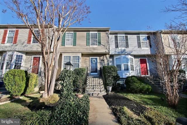17933 Cottonwood Terrace, GAITHERSBURG, MD 20877 (#MDMC737052) :: Certificate Homes