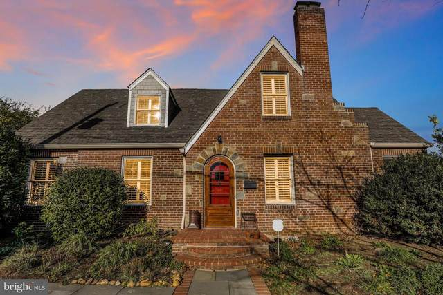 201 Uhler Terrace, ALEXANDRIA, VA 22301 (#VAAX253996) :: Tom & Cindy and Associates
