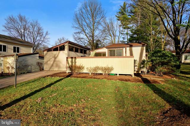 9341 Ourtime Lane, COLUMBIA, MD 21045 (#MDHW288486) :: SURE Sales Group