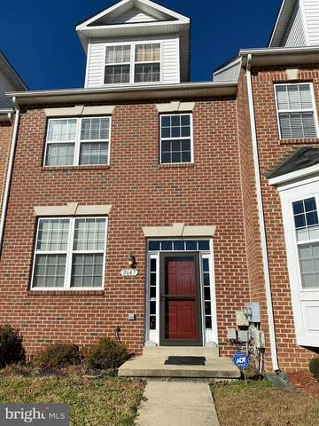 2647 Lacrosse Place, WALDORF, MD 20603 (#MDCH219938) :: Integrity Home Team