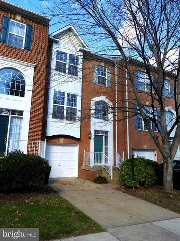 11506 Wild Hawthorn Court, RESTON, VA 20194 (#VAFX1170814) :: Pearson Smith Realty