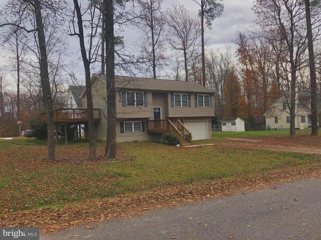 27 Pine Grove Drive, MONTROSS, VA 22520 (#VAWE117592) :: The Redux Group