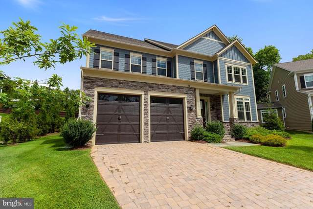 6502 Manor Ridge Court, FALLS CHURCH, VA 22043 (#VAFX1170822) :: AJ Team Realty