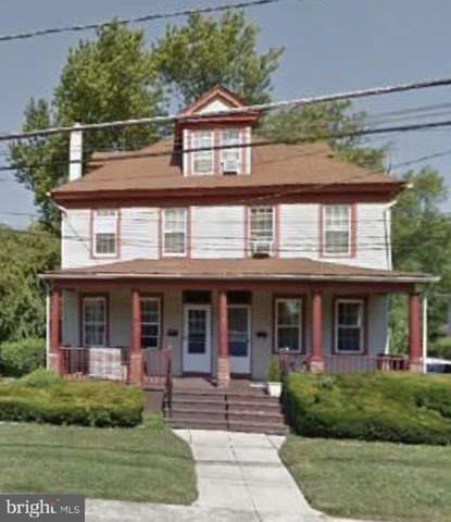 109 W Central Avenue, MOORESTOWN, NJ 08057 (#NJBL387830) :: Holloway Real Estate Group