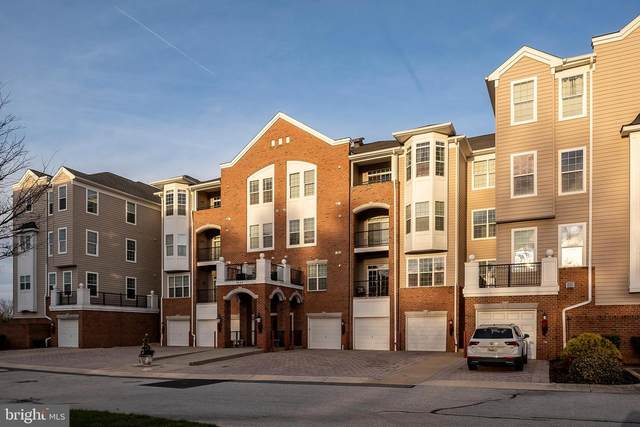 8605 Wandering Fox Trail #403, ODENTON, MD 21113 (#MDAA454326) :: Colgan Real Estate