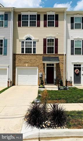 806 Maury Avenue, OXON HILL, MD 20745 (#MDPG590486) :: Ultimate Selling Team