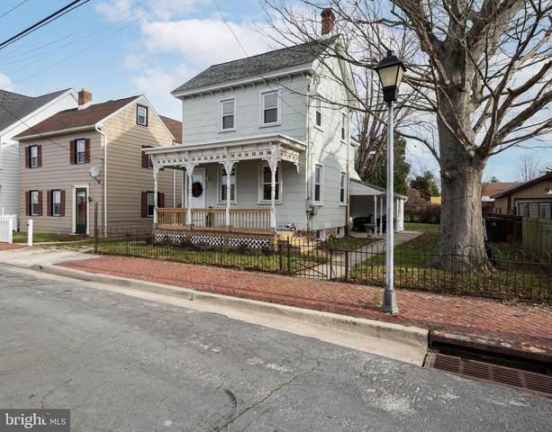 8 Main Street, HANCOCKS BRIDGE, NJ 08038 (#NJSA140382) :: Nexthome Force Realty Partners