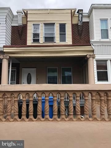 418 E Eleanor Street, PHILADELPHIA, PA 19120 (#PAPH968632) :: Mortensen Team