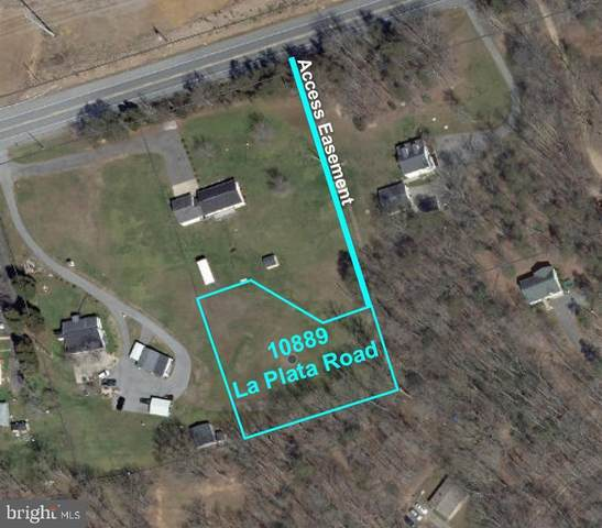 10889 La Plata Road, LA PLATA, MD 20646 (#MDCH219956) :: The Maryland Group of Long & Foster Real Estate