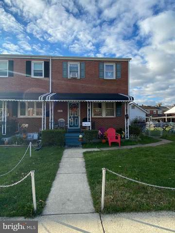 8185 Gray Haven Road, DUNDALK, MD 21222 (#MDBC514638) :: The Redux Group