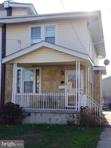 1924 Fuller Street, PHILADELPHIA, PA 19152 (MLS #PAPH968638) :: Parikh Real Estate