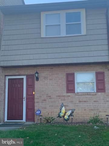155 La Cascata, CLEMENTON, NJ 08021 (#NJCD409304) :: Nexthome Force Realty Partners