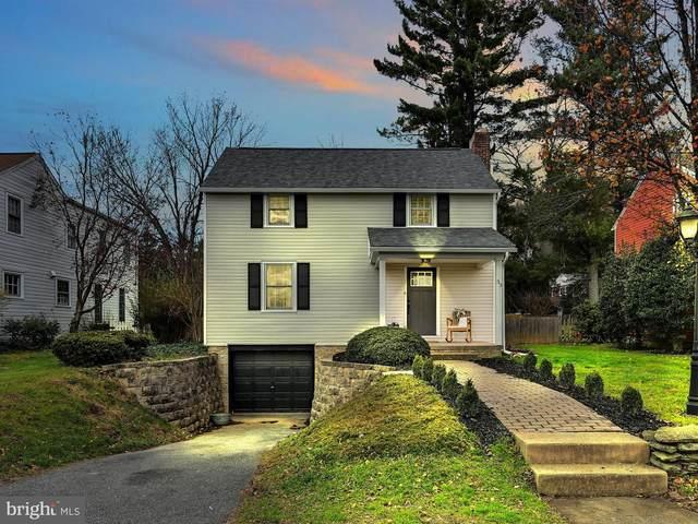 33 Kreider Avenue, LANCASTER, PA 17601 (#PALA174532) :: Century 21 Home Advisors