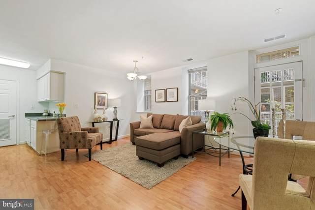 1308 Clifton Street NW #203, WASHINGTON, DC 20009 (#DCDC499462) :: Pearson Smith Realty