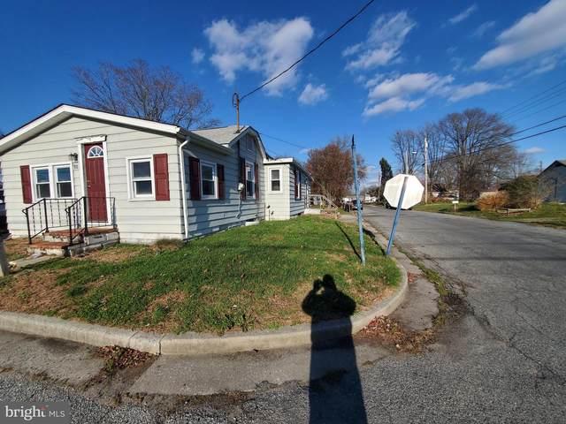 98 Annapolis Road, PENNSVILLE, NJ 08070 (#NJSA140388) :: Mortensen Team
