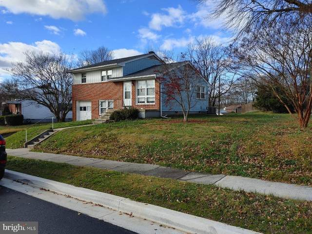 9104 Crosshill Road, PARKVILLE, MD 21234 (#MDBC514648) :: The Dailey Group