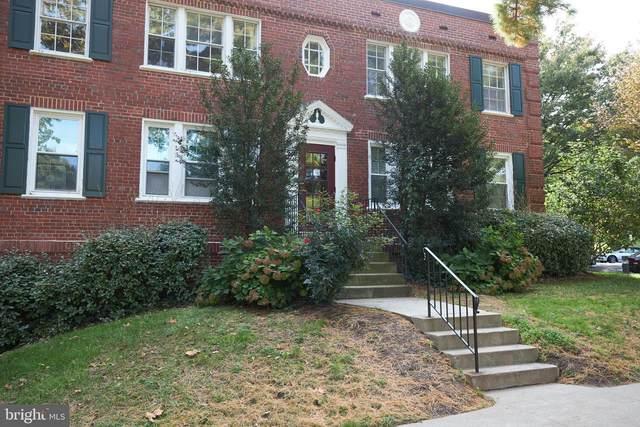 1917 N Rhodes Street #13, ARLINGTON, VA 22201 (#VAAR173480) :: HergGroup Greater Washington