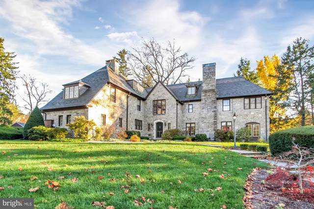 144 Merion Road, YORK, PA 17403 (#PAYK149994) :: The Craig Hartranft Team, Berkshire Hathaway Homesale Realty
