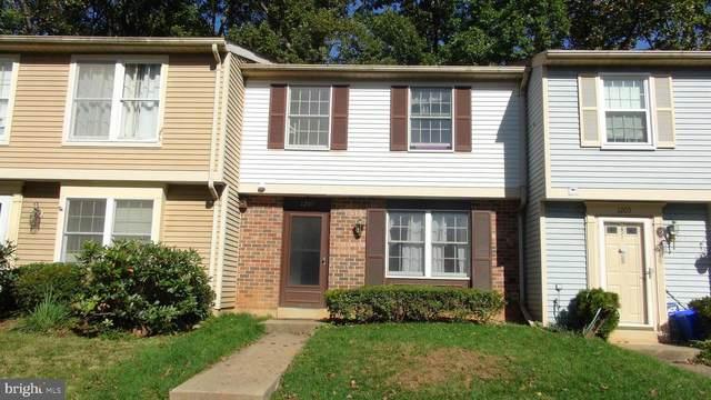 1207 Elm Grove Circle, COLESVILLE, MD 20905 (#MDMC737092) :: Colgan Real Estate