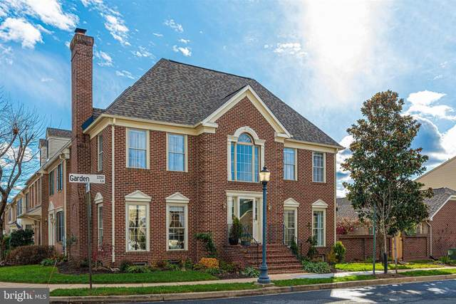 2519 Waterside Drive, FREDERICK, MD 21701 (#MDFR274852) :: V Sells & Associates | Compass