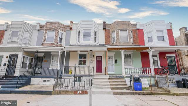 5742 Osage Avenue, PHILADELPHIA, PA 19143 (#PAPH968712) :: Bowers Realty Group