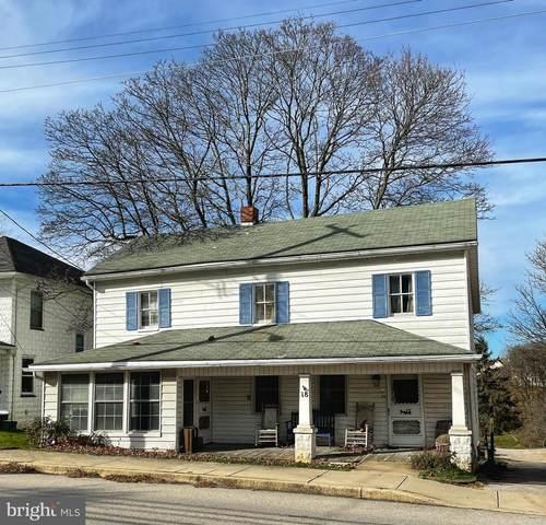 18 N Main Street, LOGANVILLE, PA 17342 (#PAYK149996) :: Colgan Real Estate