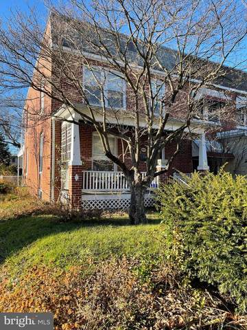 801 Motter Avenue, FREDERICK, MD 21701 (#MDFR274854) :: V Sells & Associates | Compass