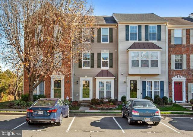 21064 Cripple Creek Square, ASHBURN, VA 20147 (#VALO427050) :: The Paul Hayes Group | Keller Williams Keystone Realty