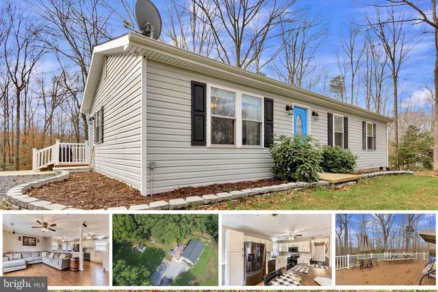 29039 Hill And Dale Drive, MECHANICSVILLE, MD 20659 (#MDSM173384) :: Bob Lucido Team of Keller Williams Integrity