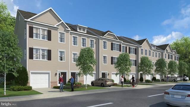11 Farrah Drive, MANAHAWKIN, NJ 08050 (#NJOC405740) :: The Team Sordelet Realty Group