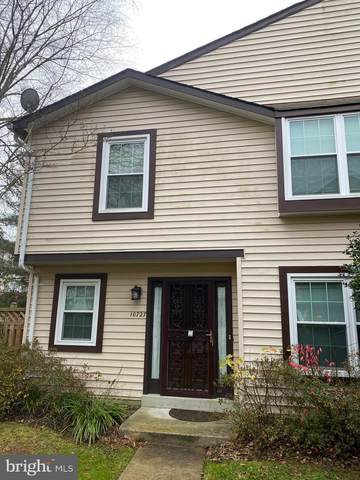 10727 Joyceton Drive, UPPER MARLBORO, MD 20774 (#MDPG590532) :: Crossroad Group of Long & Foster