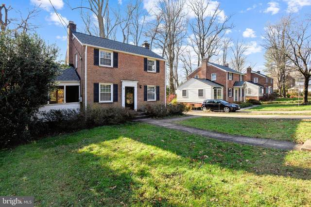 7301 Timber Lane, FALLS CHURCH, VA 22046 (#VAFX1170916) :: Nesbitt Realty