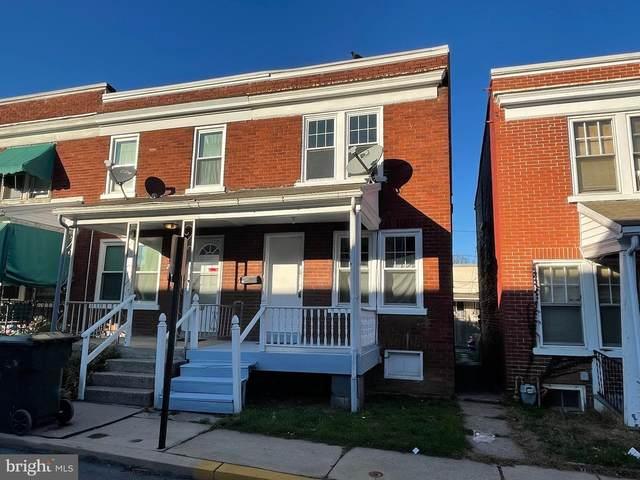 635 George Street, LANCASTER, PA 17603 (#PALA174538) :: The Craig Hartranft Team, Berkshire Hathaway Homesale Realty