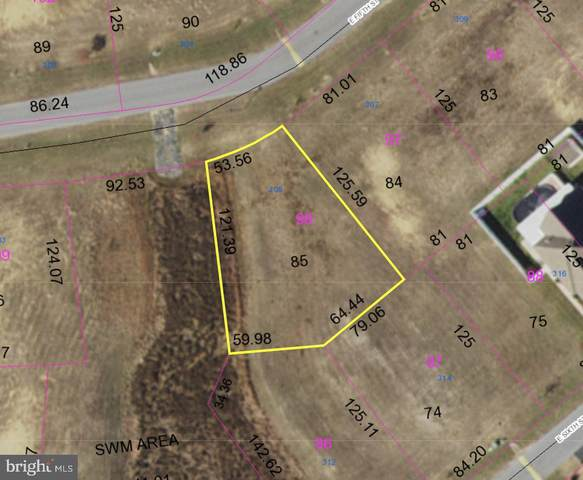 305 E 5TH Street Lot 85, SEAFORD, DE 19973 (#DESU174146) :: Barrows and Associates