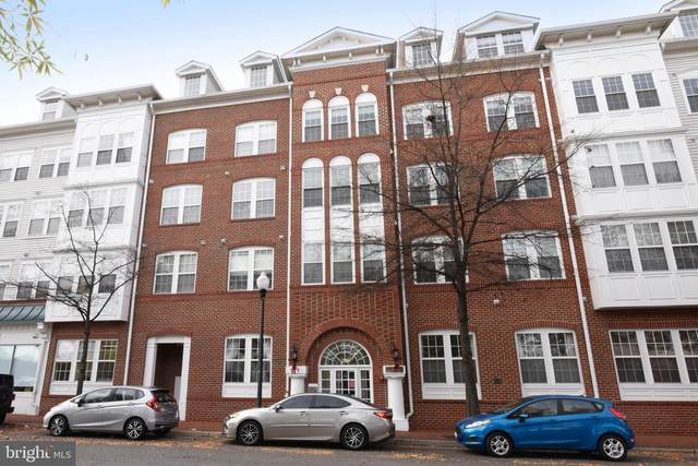 171 Somervelle Street #411, ALEXANDRIA, VA 22304 (#VAAX254018) :: The MD Home Team