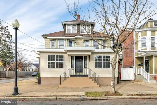 913-915-923 Brunswick Avenue, TRENTON, NJ 08638 (MLS #NJME305602) :: Kiliszek Real Estate Experts