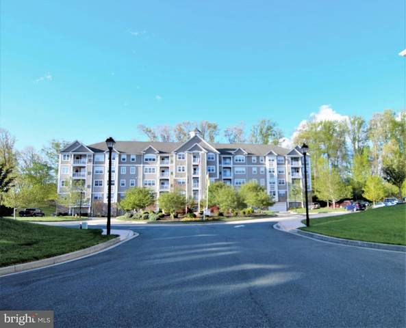 901 Macphail Woods Crossing 2H, BEL AIR, MD 21015 (#MDHR254860) :: Boyle & Kahoe Real Estate