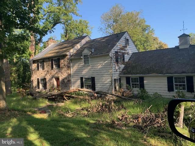 627 Glendale Road, NEWTOWN SQUARE, PA 19073 (#PADE536178) :: Colgan Real Estate