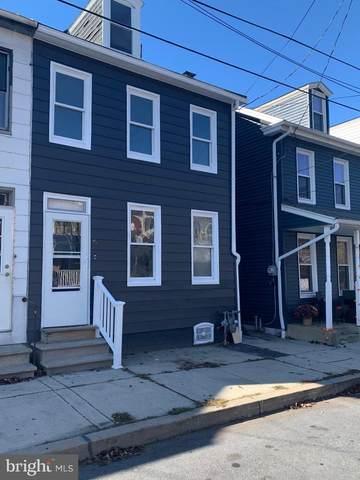 538 N 2ND Street, COLUMBIA, PA 17512 (#PALA174548) :: The Joy Daniels Real Estate Group