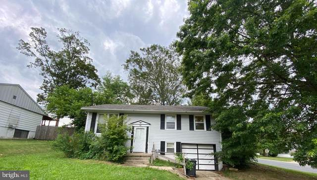 601 Mulberry Lane, EDGEWOOD, MD 21040 (#MDHR254862) :: ExecuHome Realty