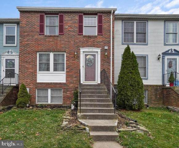 6623 Haydown Court, FREDERICK, MD 21703 (#MDFR274866) :: V Sells & Associates | Compass