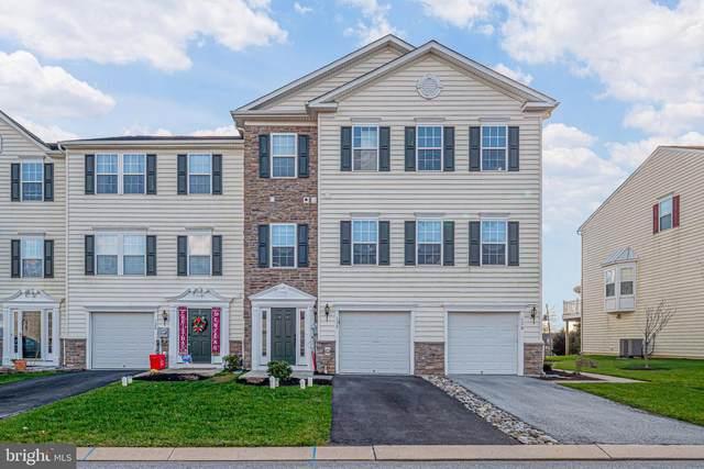 132 Larose Drive, COATESVILLE, PA 19320 (MLS #PACT525702) :: Kiliszek Real Estate Experts