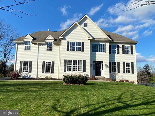 30 Brookside Road, COLLEGEVILLE, PA 19426 (#PAMC677628) :: Nexthome Force Realty Partners