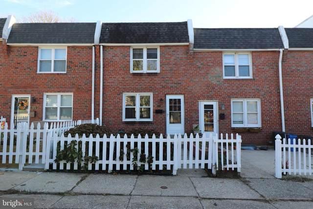 369 Conarroe Street, PHILADELPHIA, PA 19128 (#PAPH968772) :: Colgan Real Estate