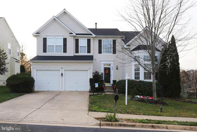12004 Underwood Court, BRISTOW, VA 20136 (#VAPW510992) :: The Redux Group