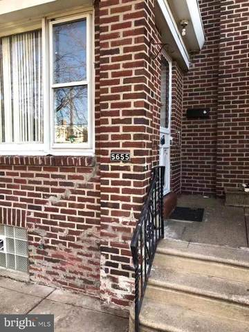 5655 Loretto Avenue, PHILADELPHIA, PA 19124 (#PAPH968776) :: Nexthome Force Realty Partners