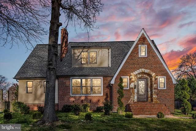 3501 Courtland Drive, FALLS CHURCH, VA 22041 (#VAFX1170950) :: Certificate Homes