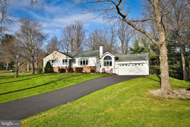 605 Raikes Road, HUNTINGDON VALLEY, PA 19006 (#PAMC677638) :: Crossroad Group of Long & Foster